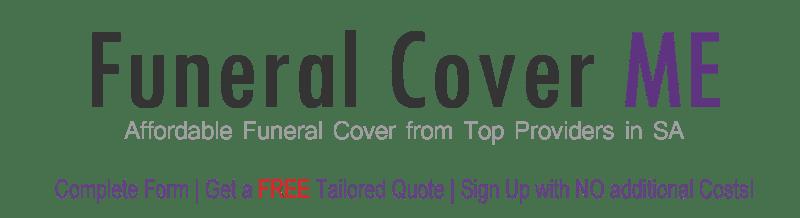 Metropolitan Funeral Cover ME Logo